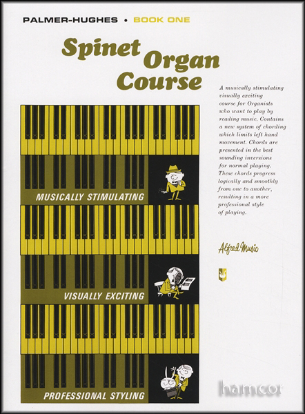 how to play the electric organ for beginners