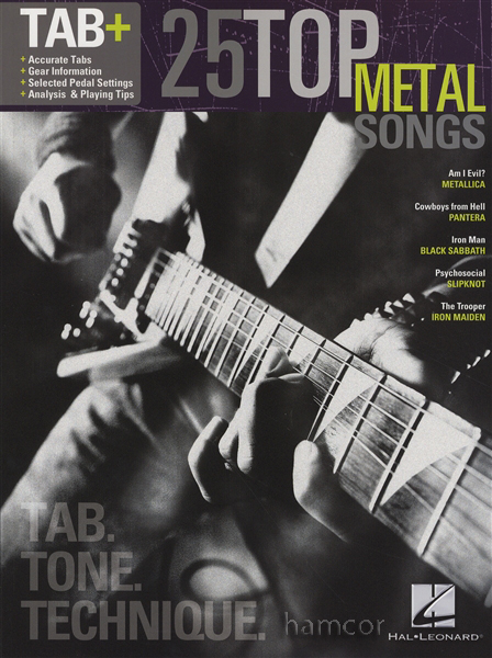 7 Easiest Metallica Songs to Play on Guitar - Insider Monkey