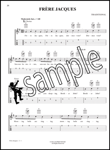 Banjo banjo tabs easy song : Banjo : banjo tabs childrens songs Banjo Tabs Childrens Songs plus ...