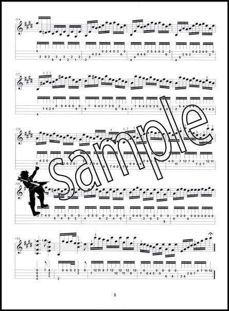 Mandolin u00bb Mandolin Tabs Bach - Music Sheets, Tablature, Chords and Lyrics