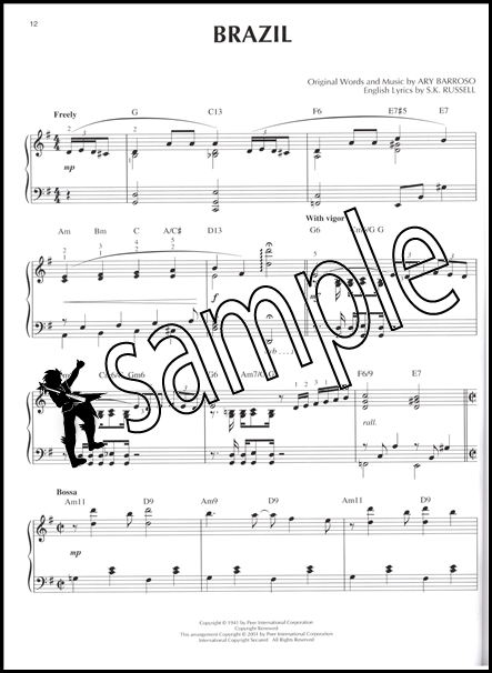 Jazz piano solo free download
