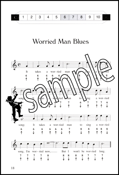 Harmonica u00bb Harmonica Tabs Red River Valley - Free Music Sheets, Tablature and Chords