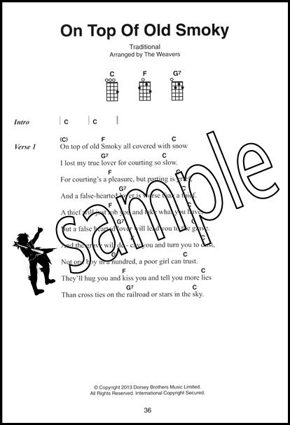 The 3 Chord Songbook of Great Ukulele Songs : eBay