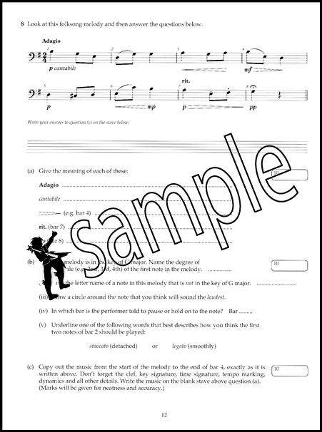 essay on music theory The strings introduction almost every culture in history has featured string instruments as part of their musical life and heritage however, regardless of their origin, string instruments share one common characteristic: a string stretched between two points to produce the sound.