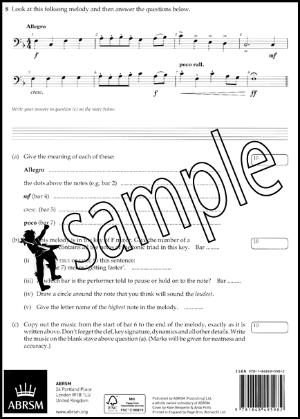 music theory past papers 2013 abrsm grade 5 pdf