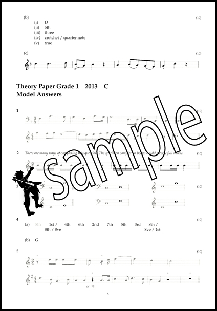 abrsm grade 4 theory past papers pdf