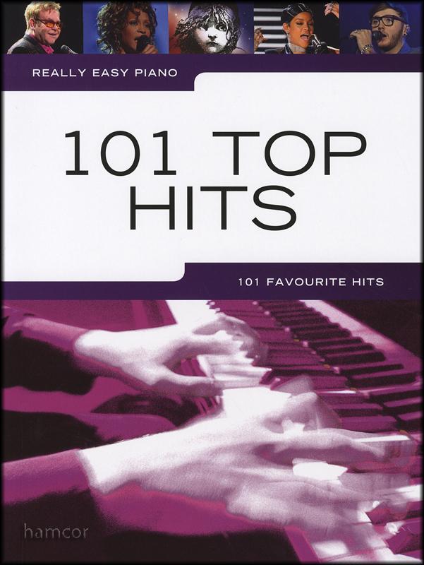 really easy piano the beatles pdf