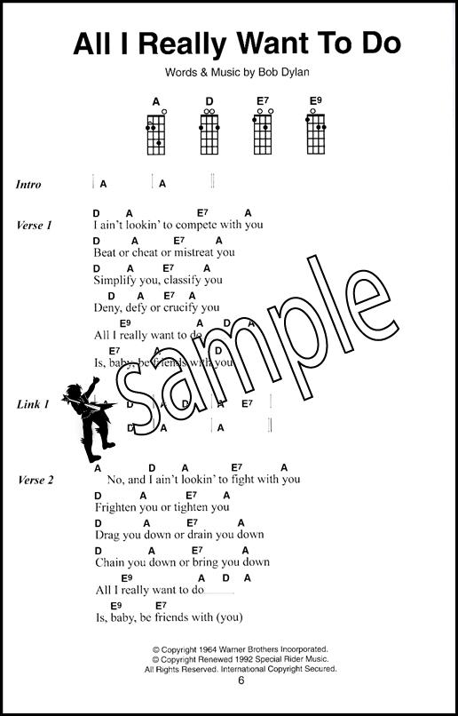 The Bob Dylan Mandolin Chord Songbook   eBay