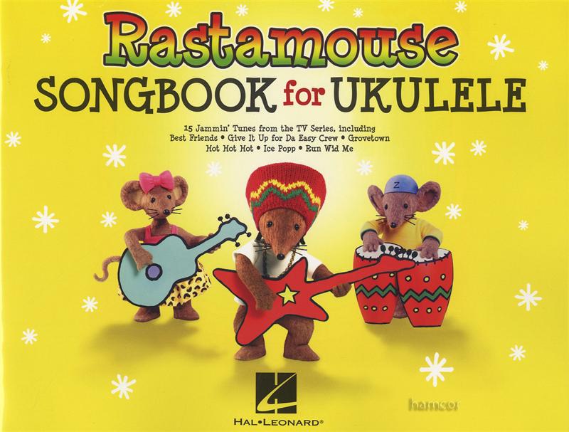 how to play reggae songs on ukulele