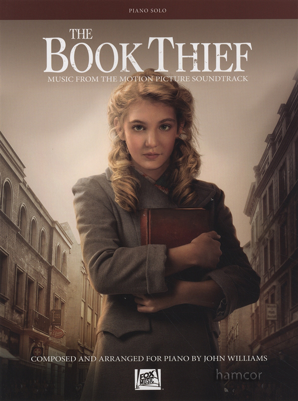 The book thief movie rosa