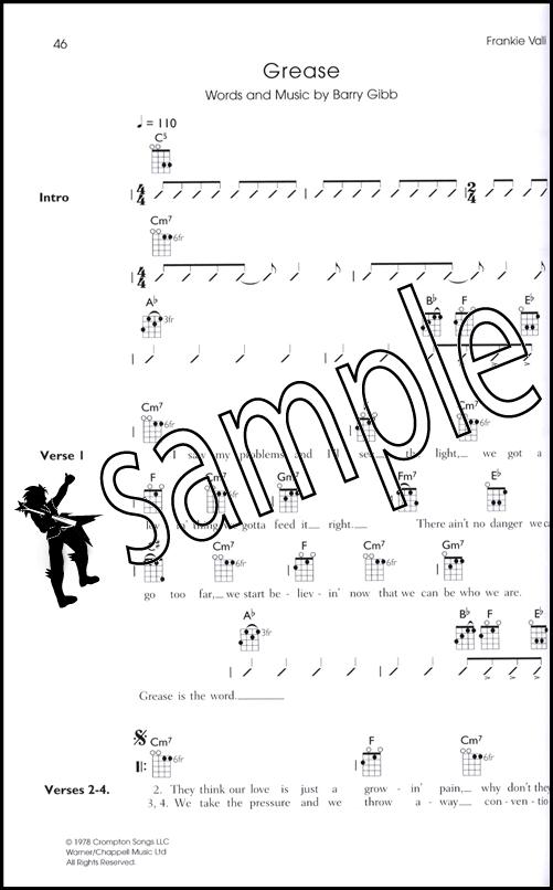 Ukulele u00bb Ukulele Chords All Of Me - Music Sheets, Tablature, Chords and Lyrics