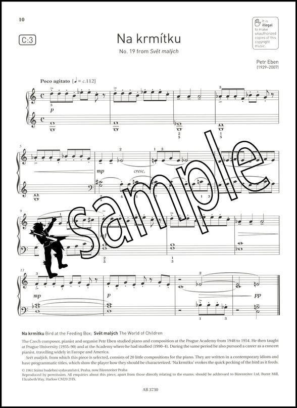 abrsm piano grade 4 pdf