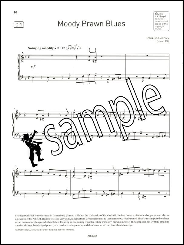 trinity grade 1 piano book pdf