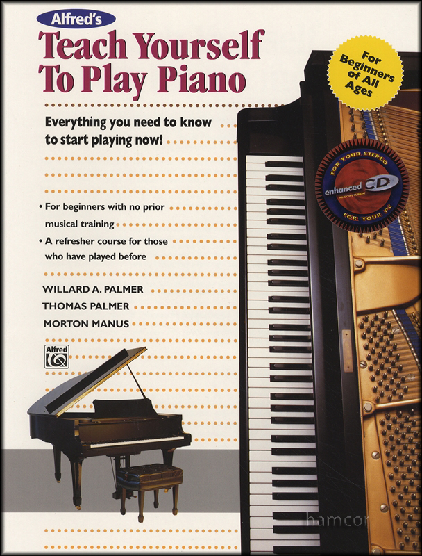 how to teach a child to play keyboard