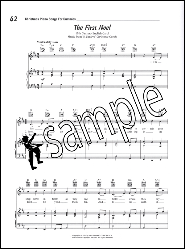 how to read sheet music keyboard