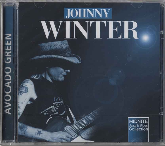 Johnny Winter - Livin' The Blues