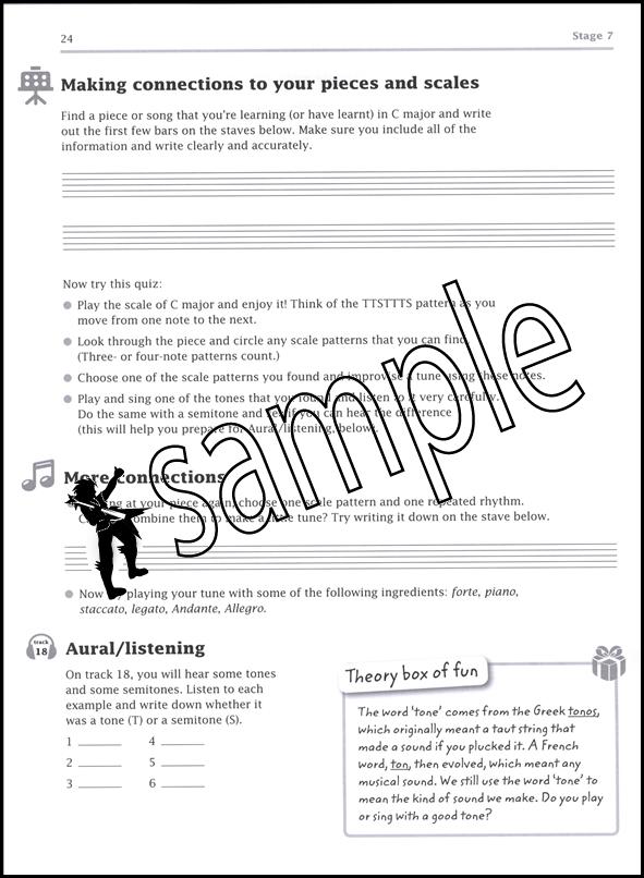 theory of music workbook grade 1 pdf