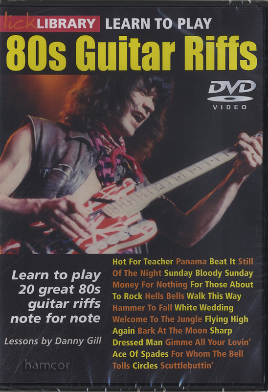13 Easy Guitar Riffs and Guitar Playing Secrets - Pedal ...