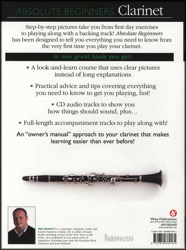 How to Play Scales on the Clarinet: 10 Steps (with Pictures)