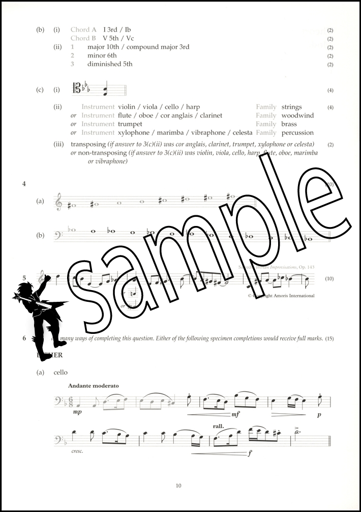 essays in musical analysis. volume iii. concertos Source readings in music history, vol 3:  history with in-depth analysis of musical compositions  paraphrase and a brahms concerto examples of chamber music.