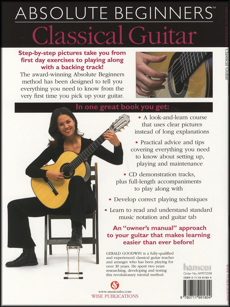 5 Pieces Every Classical Guitarist Should Know