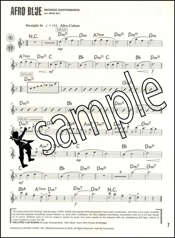 jazz exam 3 Jazz sax grade 3 jazz sax: grade 3  key exam information jazz horn  regulations  an album of graded pieces providing a wealth of jazz sax  repertoire.