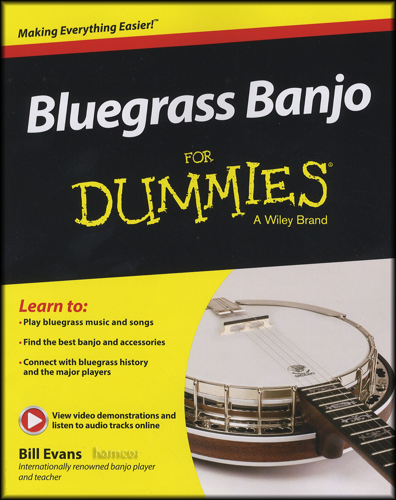 bass guitar for dummies book online video & audio instruction