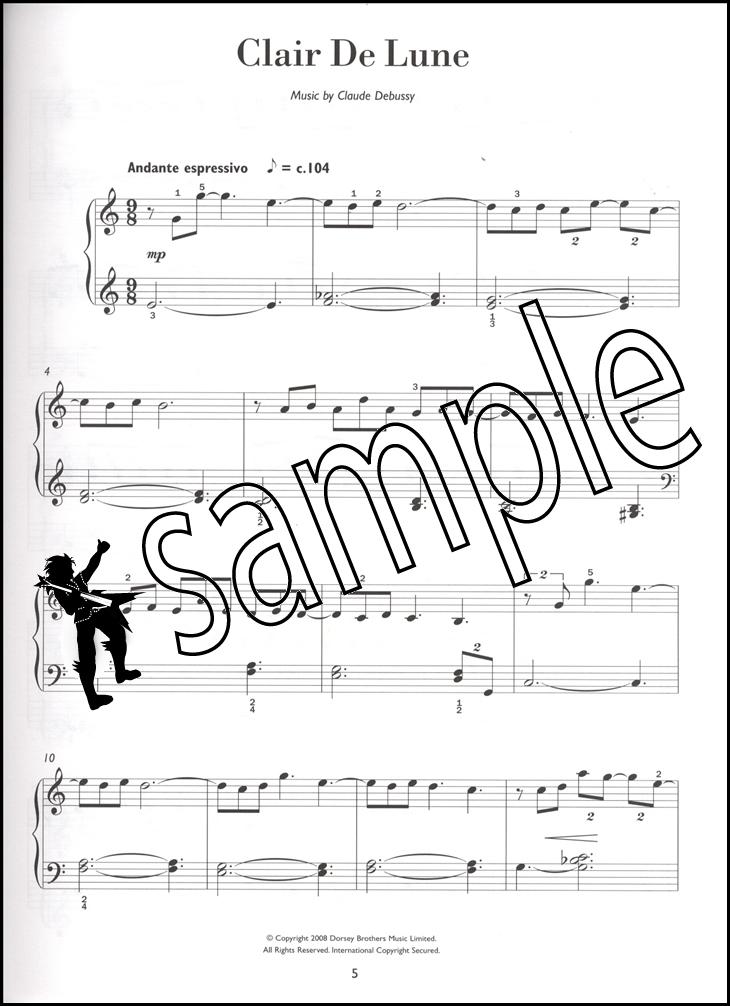 How to write good piano music
