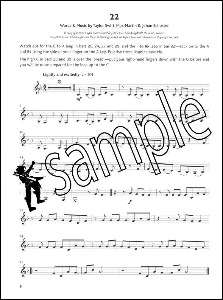 Clarinet Music Books | eBay