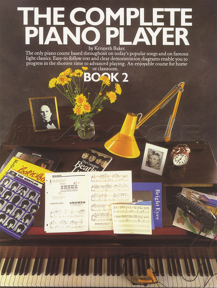 Beginner Piano for Kids Booklet (includes Piano Stickers ...