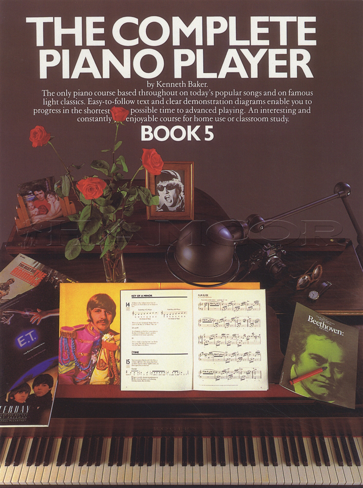 Playing Piano - ThoughtCo