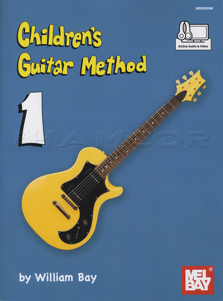 Electric Guitar Lessons - Learn How to Actually Play ...
