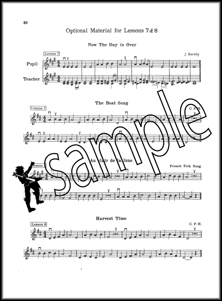 a tune a day for violin 1 sheet music book learn how to play method ebay. Black Bedroom Furniture Sets. Home Design Ideas
