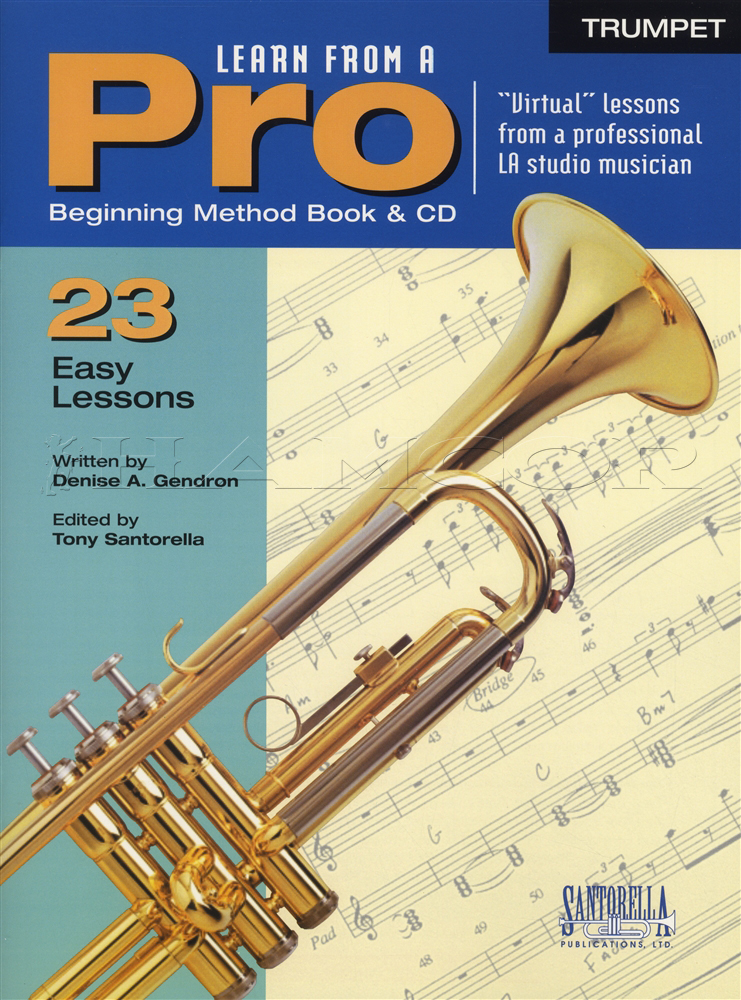 22 Best Trumpet Book Reviews 2019 (Best Books to Learn ...