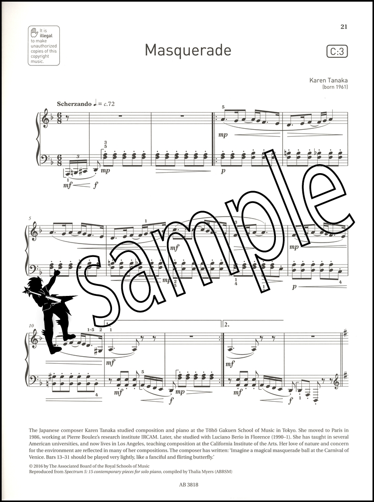 Exam Pieces 2013 14 Grade 5 Abrsm Exam Pieces By Abrsm
