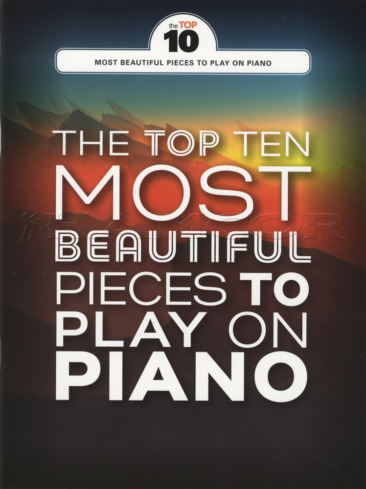 top 10 piano pieces to learn