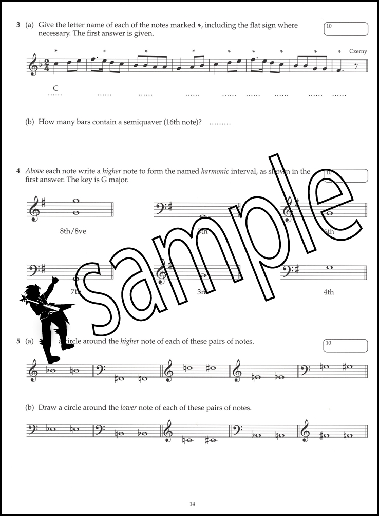 Image Result For Abrsm Music Theory Books Pdf