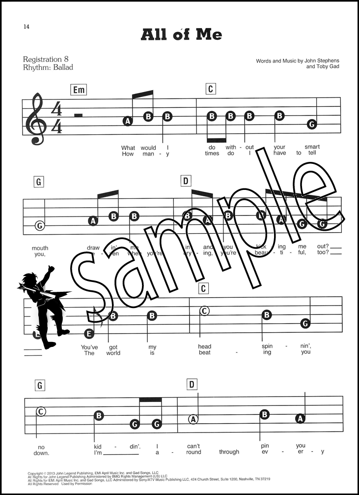 All Music Chords all of me sheet music : Piano All Of Me - Songs Of The Piano Stars Most favored Project On ...