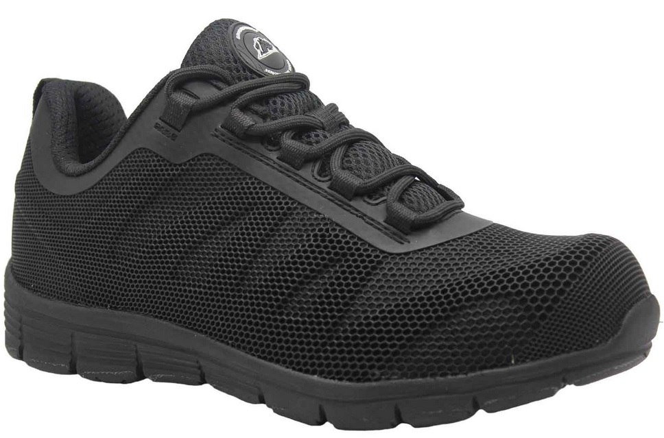 Lightweight Safety Work Shoes For Mens