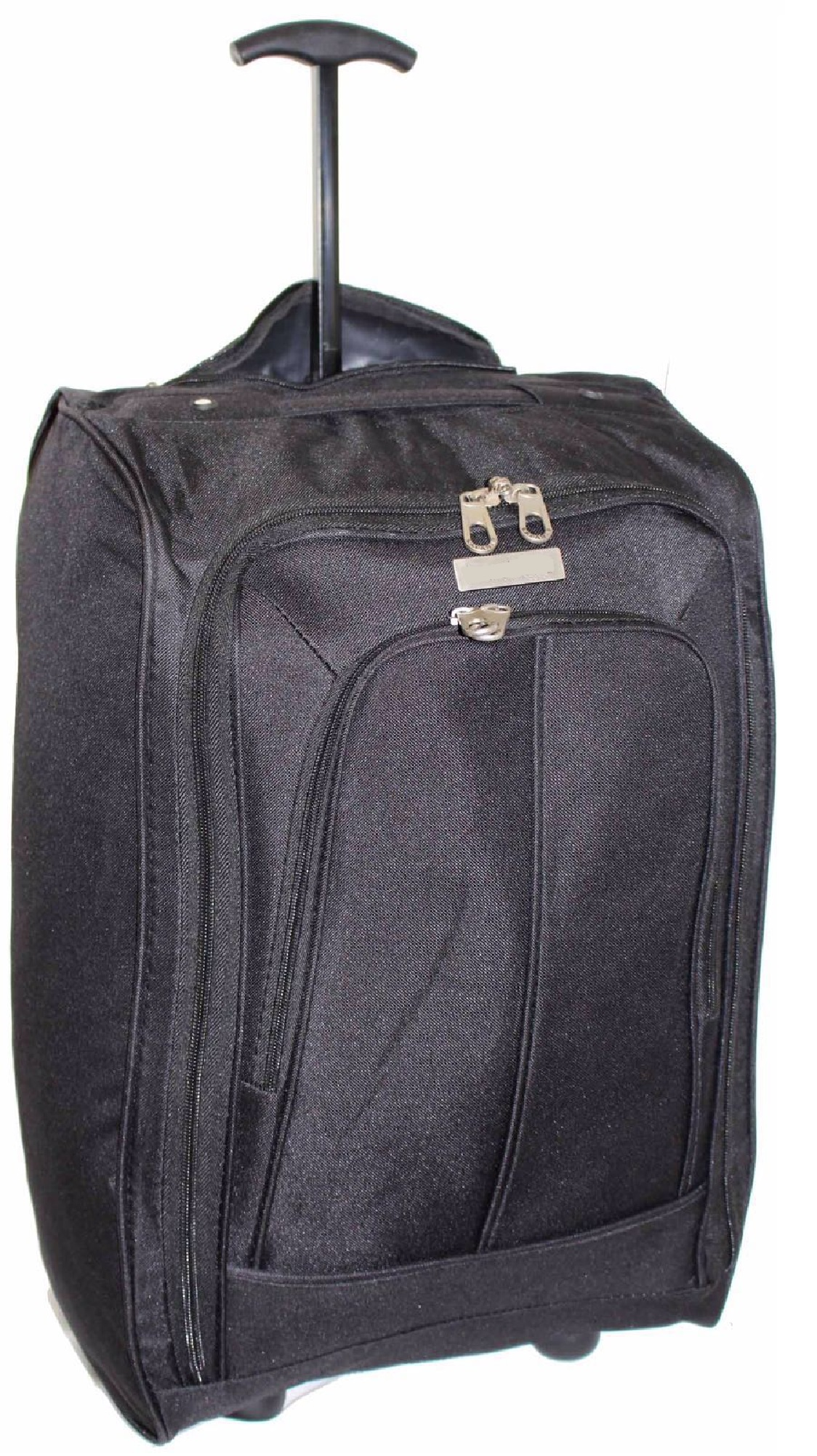 NEW CABIN TRAVEL WHEELED LIGHTWEIGHT BAG HAND LUGGAGE ...