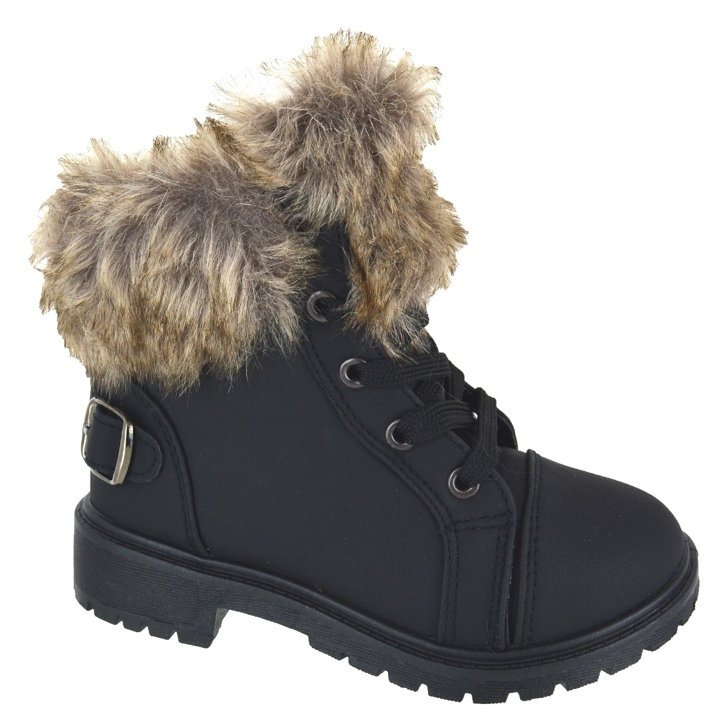Warm Shoes Womens