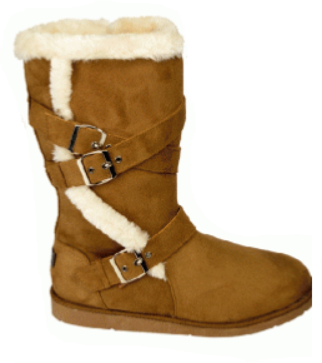 Quechua Warm Ladies Snow Boots | Homewood Mountain Ski Resort