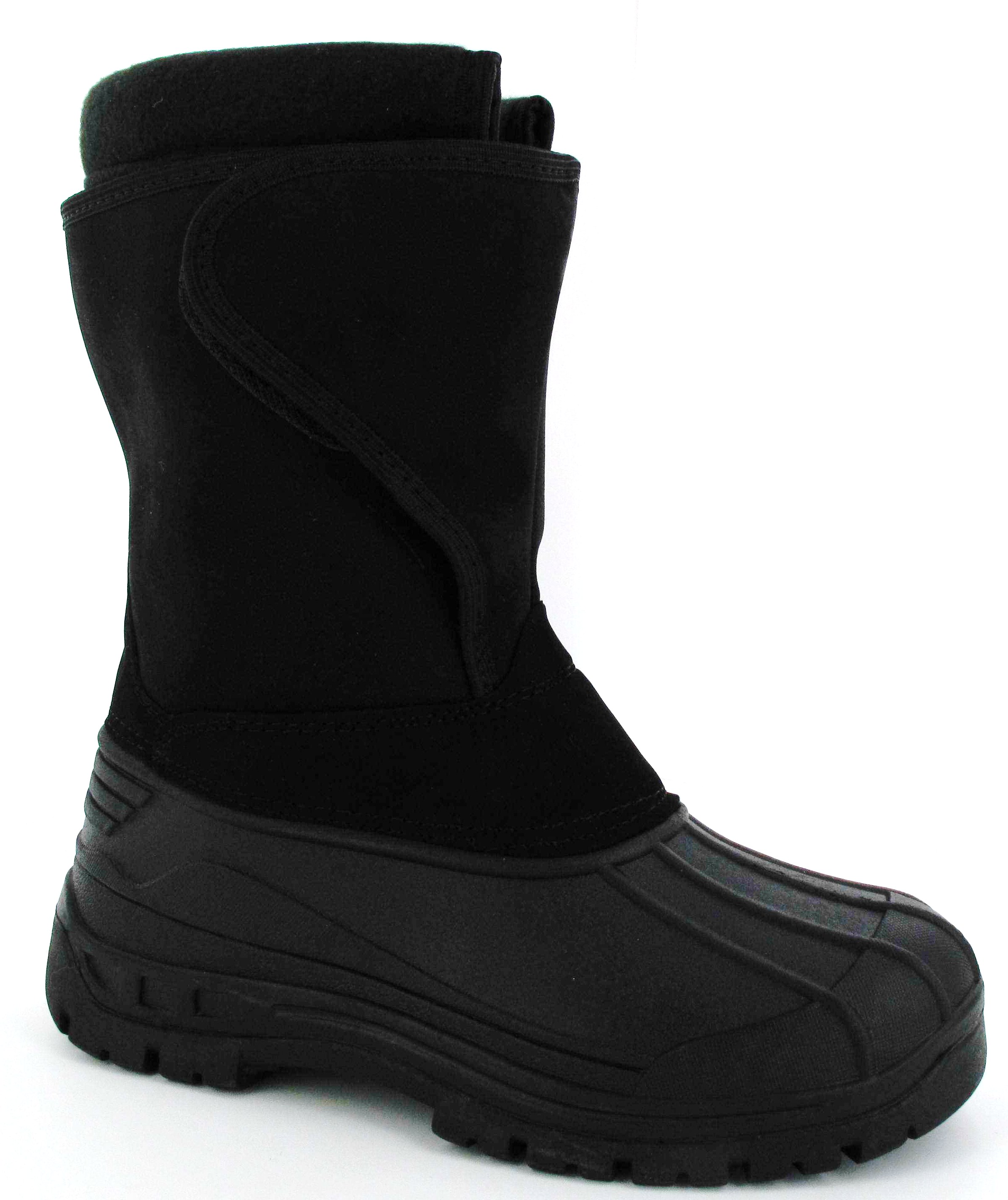 Popular Womens Keddo Warm Lined Wellington Boots Ladies Waterproof