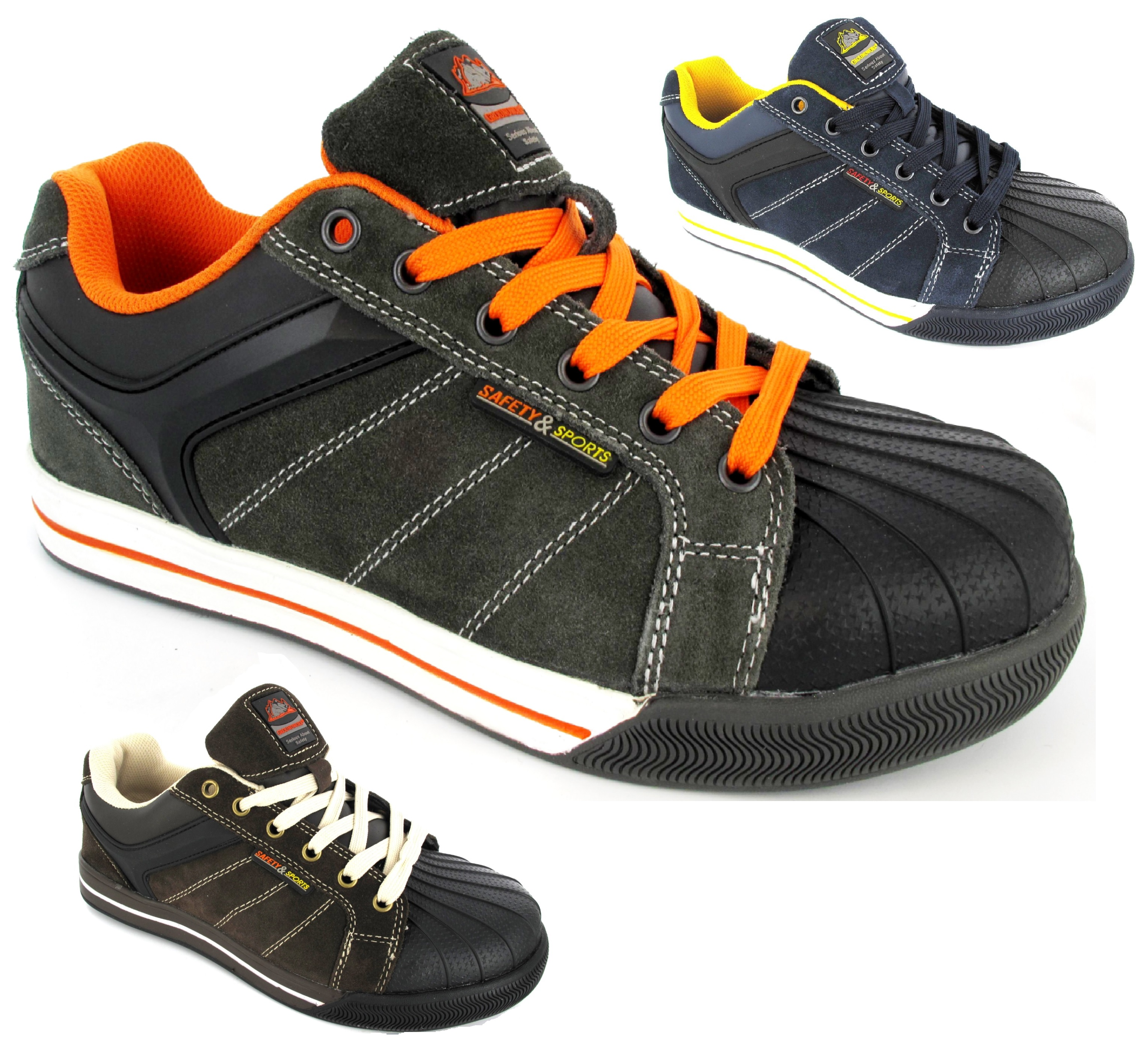 steel cap sports shoes 28 images mens safety sport