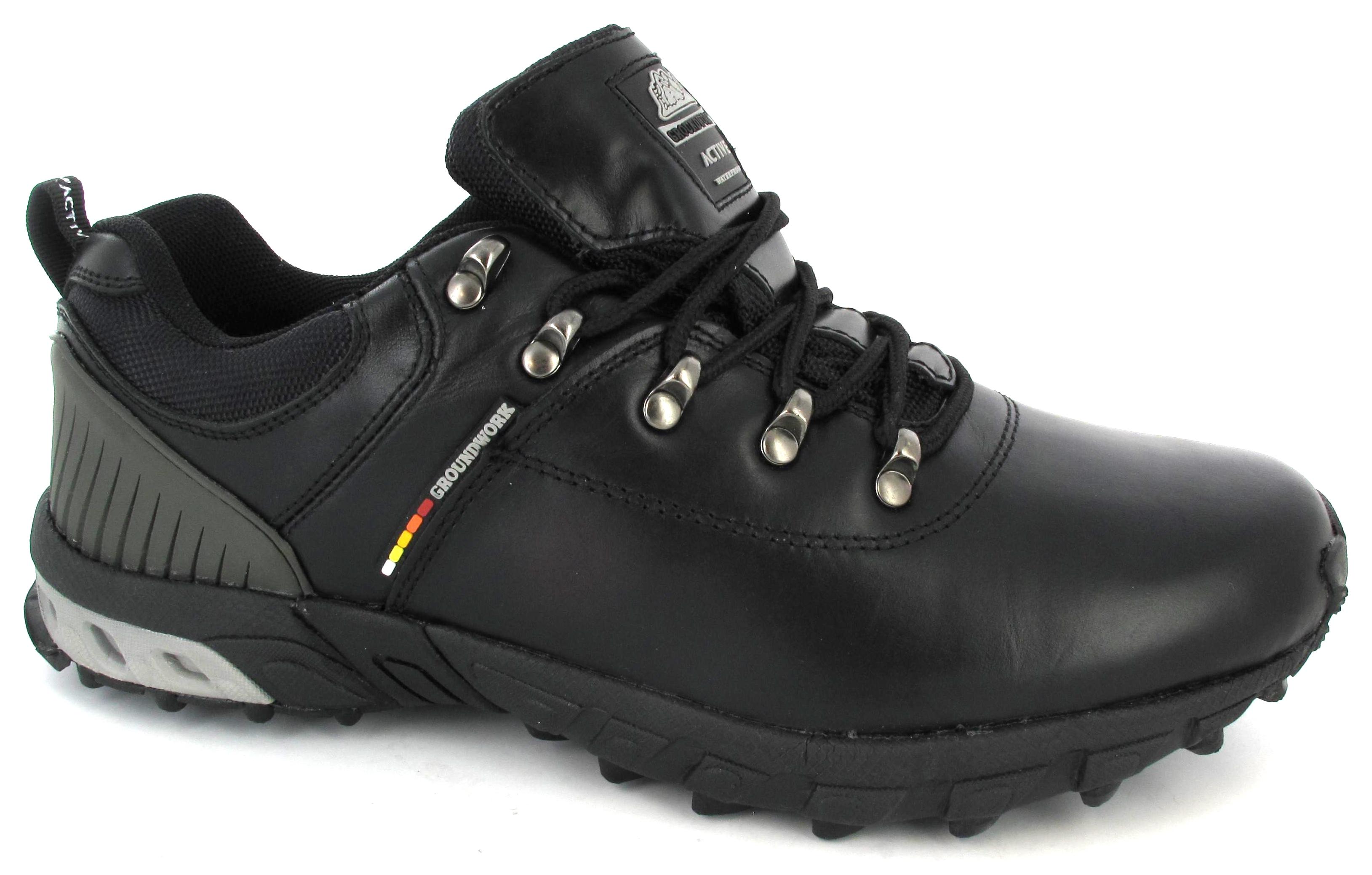 MENS-HIKING-WALKING-WATERPROOF-BOOTS-WINTER-MOUNTAIN-TREKKING-TRAIL-TRAINERS