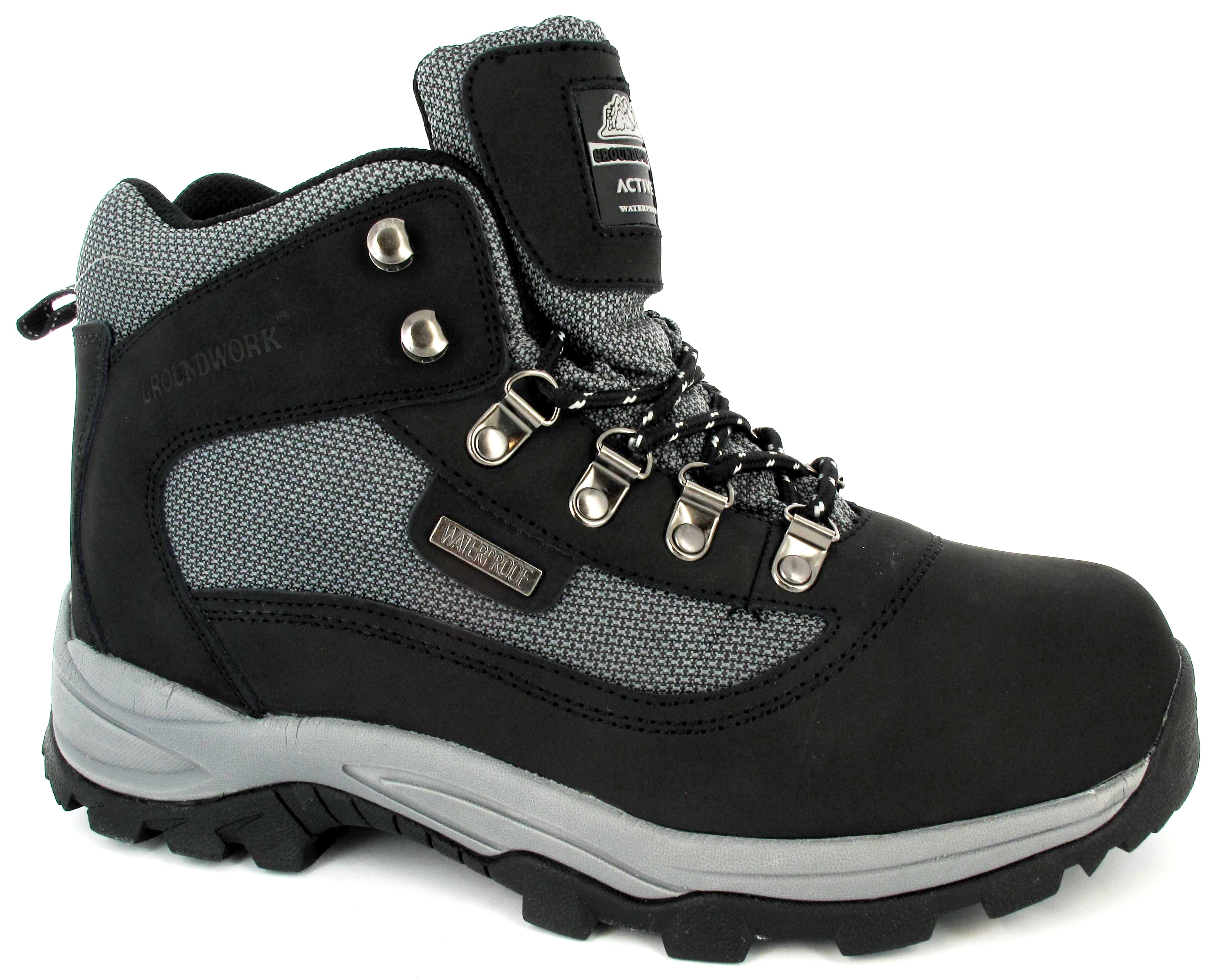 GENTS-HIKING-WATERPROOF-BOOTS-LEATHER-UPPER-MENS-WALKING-TREKKING-BOOTS-SIZE