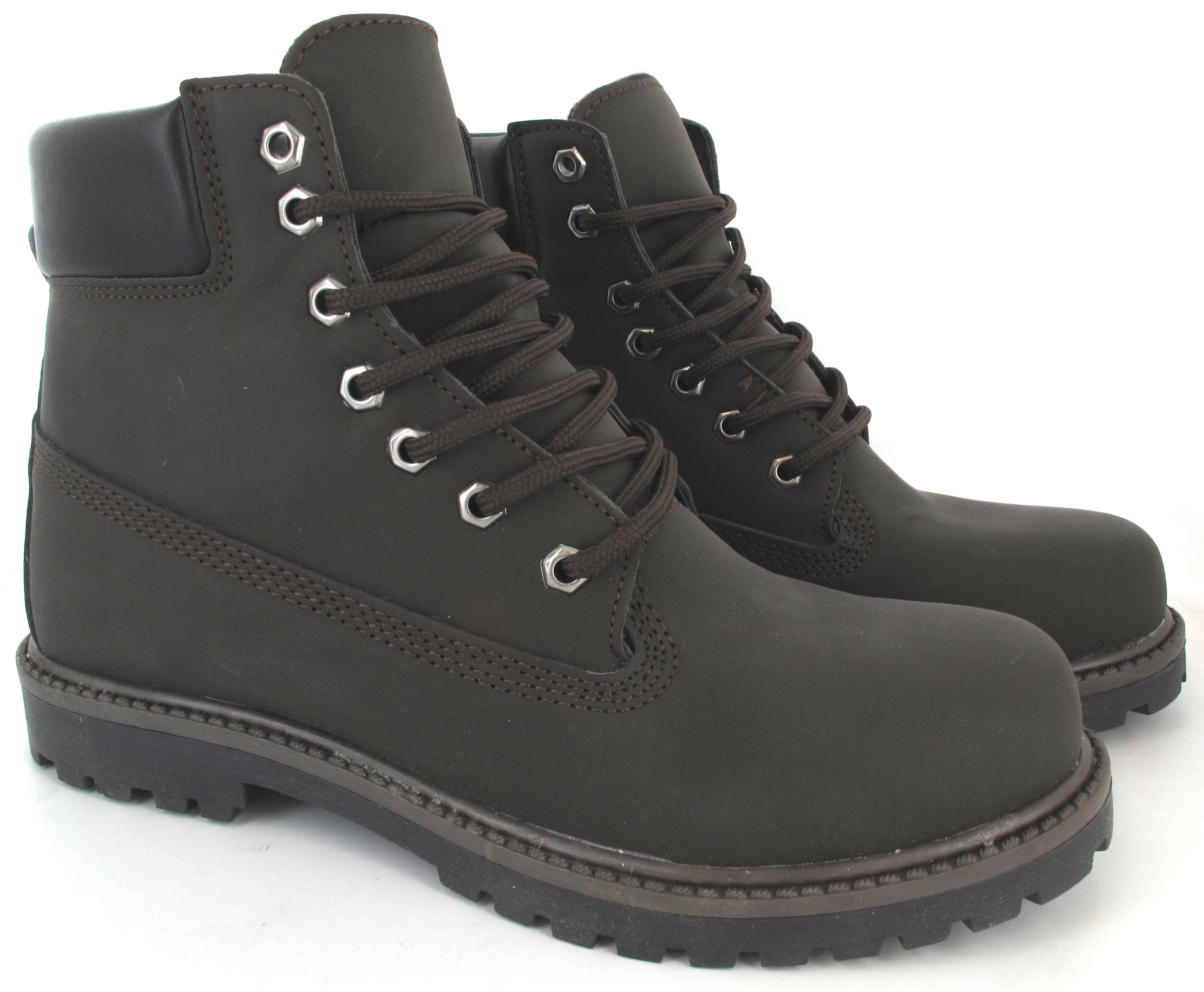 Work Boots For Boys