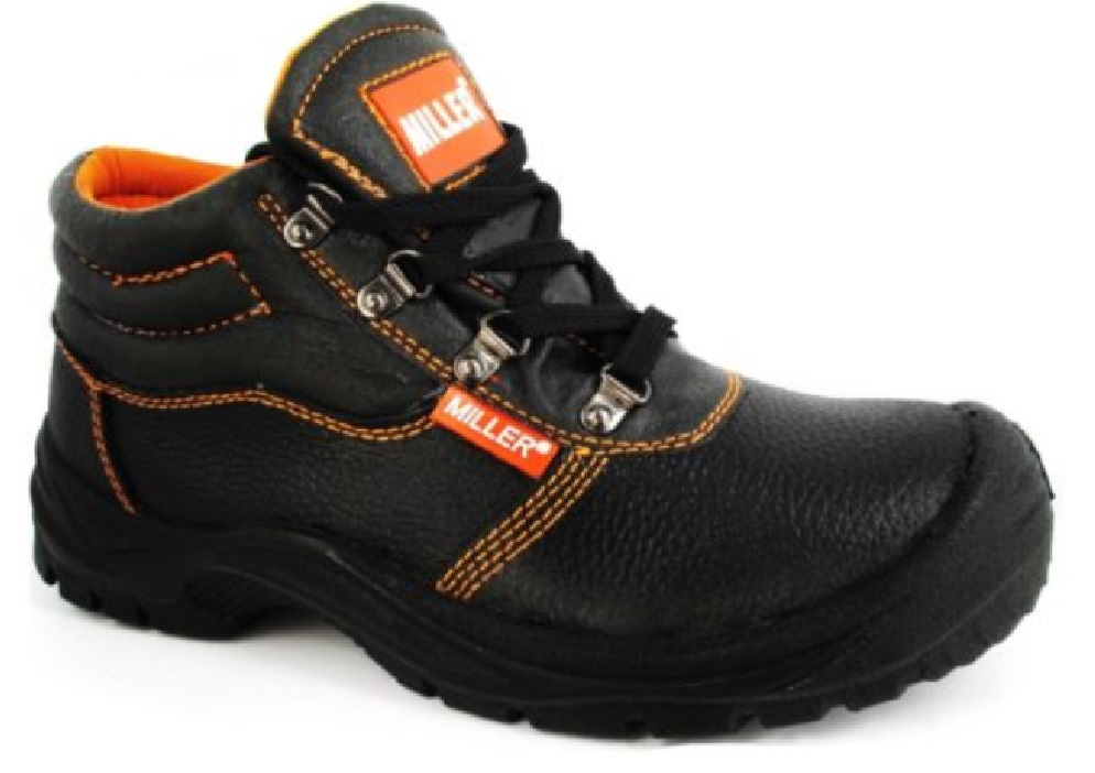 men steel toe cap work safety lightweight chukka trainers. Black Bedroom Furniture Sets. Home Design Ideas