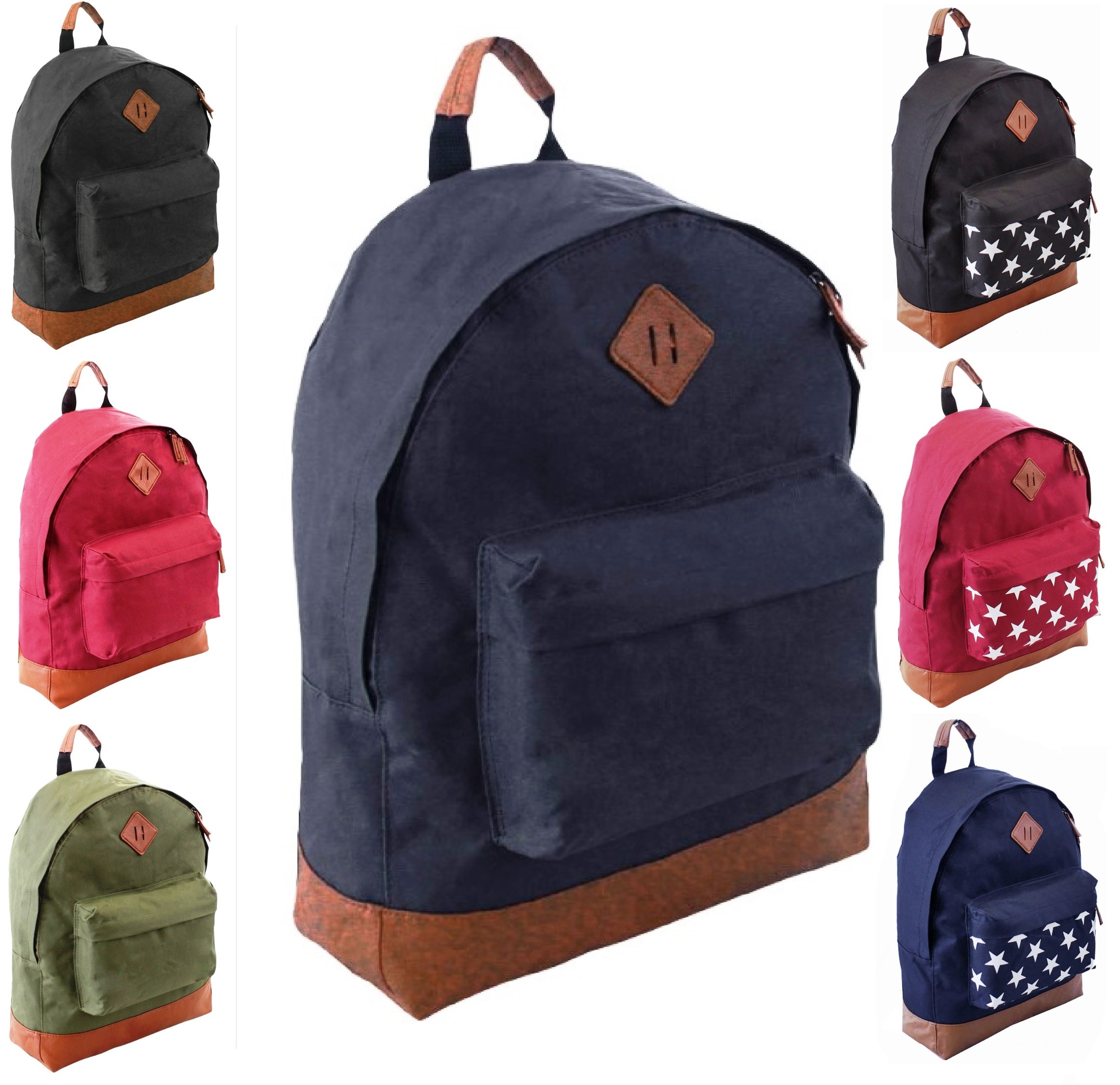 About Boys Backpacks | School Backpacks For Boys Whether you're looking for a bag to carry your books and laptop to school or searching for a way to carry your essentials for an overnight trip or a weekend getaway, we have dozens of boy's backpacks to suit every mood, need, and occasion.