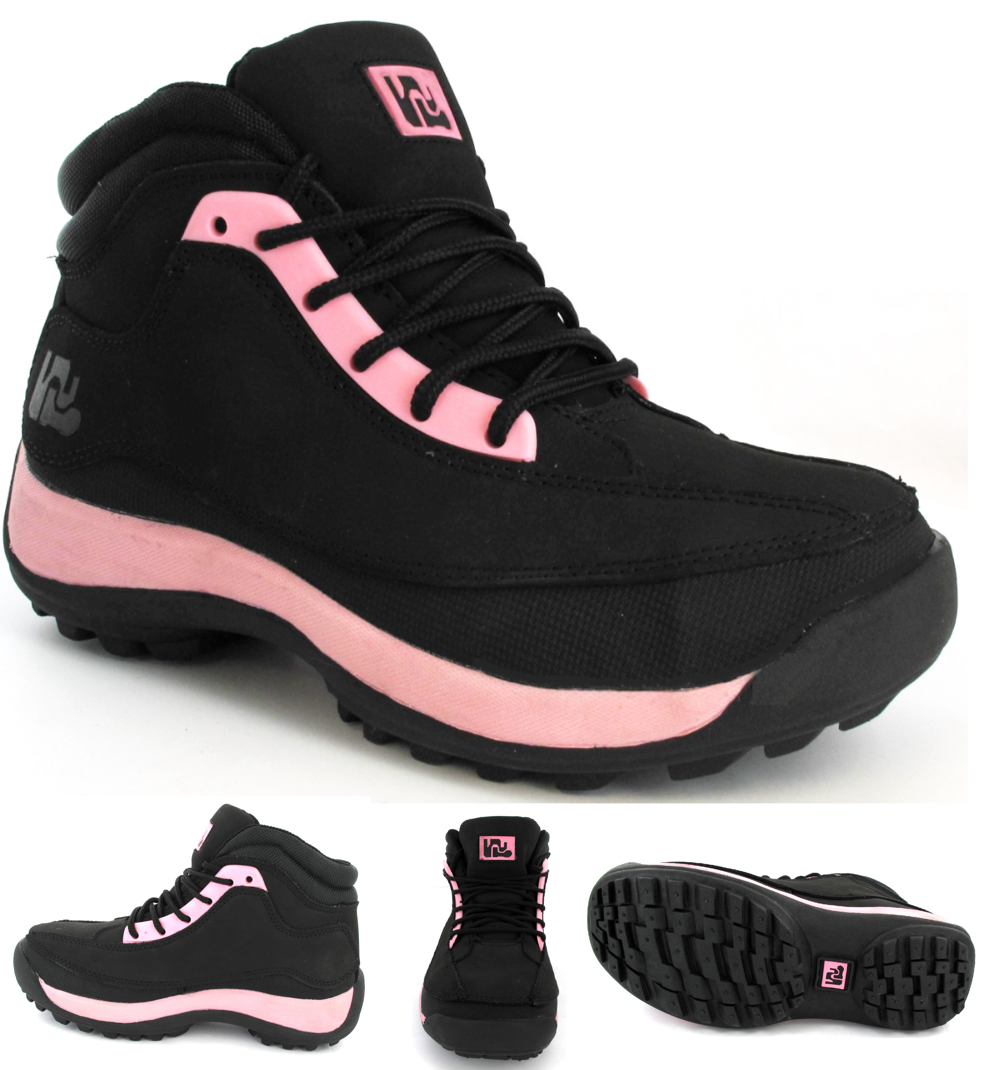What Is A Womans Safety Shoes Brand